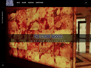 The Stone Woods colabora con tree Lab